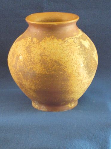 Pottery by Gerald Capener
