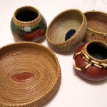 Shelley Matousek basket grouping