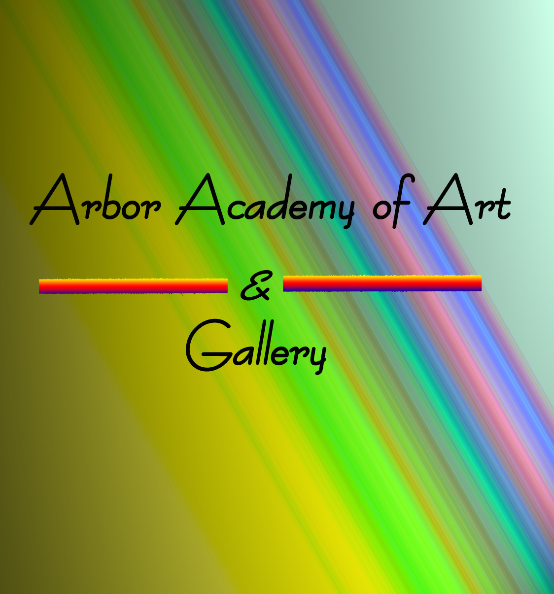 Colonnade Art Gallery Logo